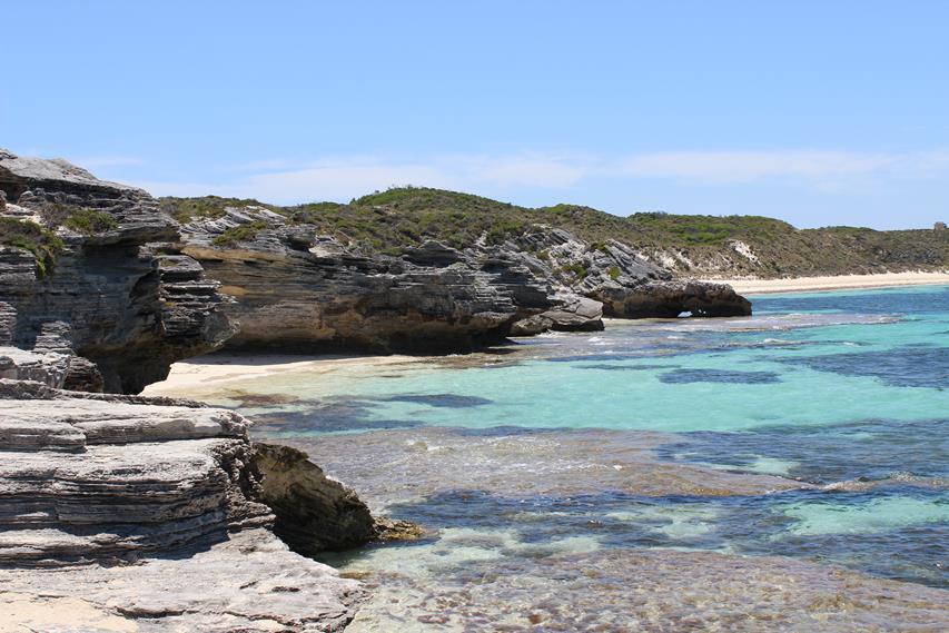idyllische Landschaften in Australien